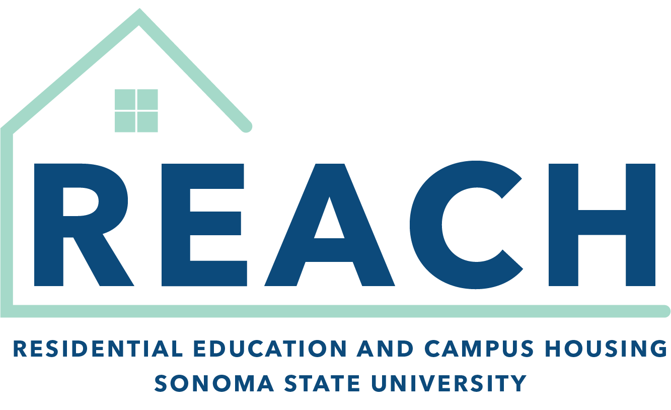 REACH Residential Education and Campus Housing Sonoma State University