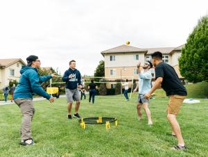 village games
