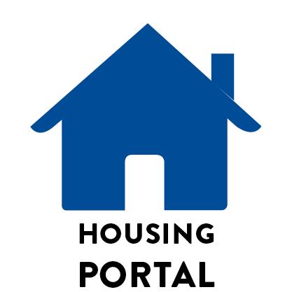 Housing Portal Icon